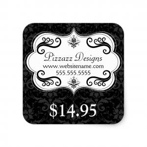 Elegant series tags