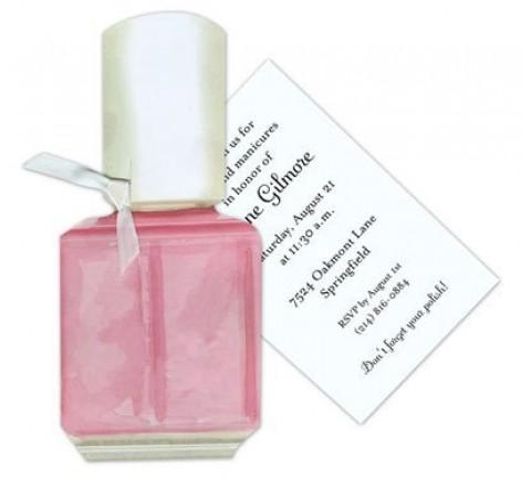 Die Cut Perfume
