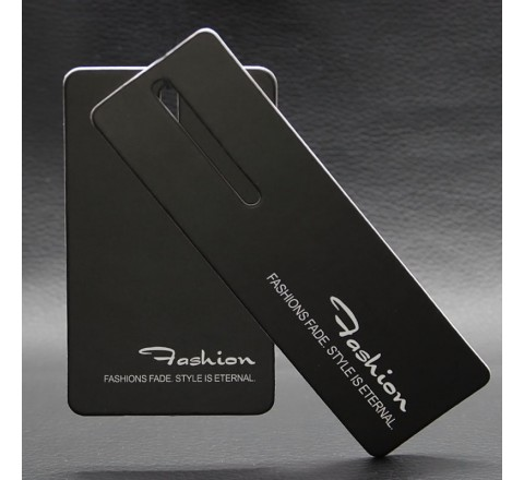 Rectangular Shoes Tags