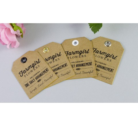 Square Toys Tags